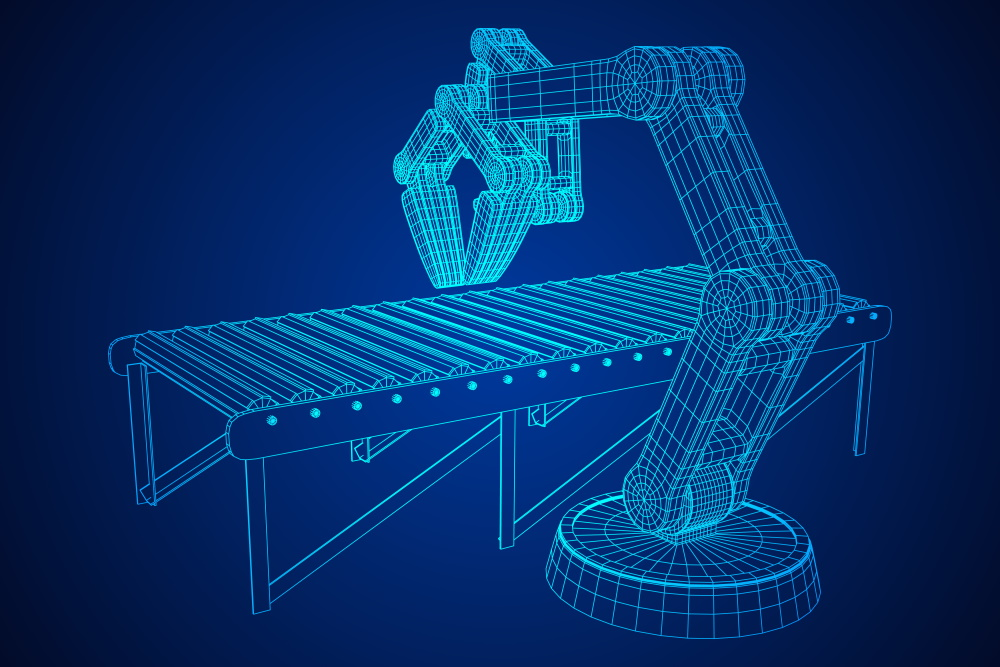 Delivering Efficiency and Precision through Automation